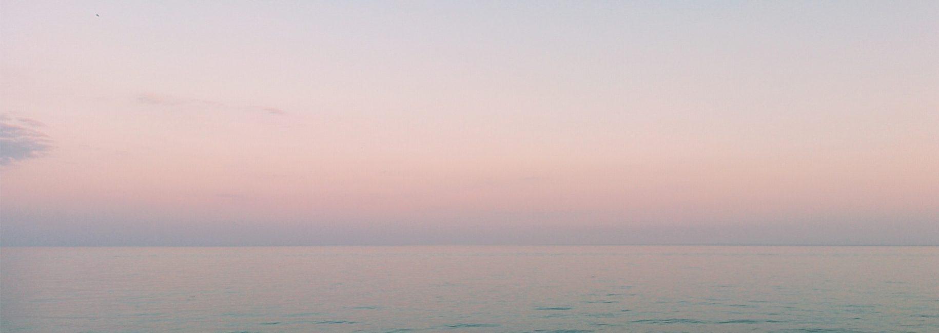 sunrise-sea